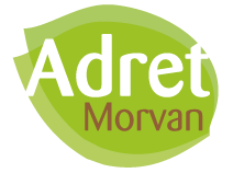ADRET Morvan / Association pour le Développement dans le Respect de l'Environnement en Territoire Morvan logo
